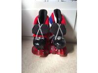 Ventro Pro roller skates