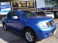 2014 Nissan Navara 2.5 dCi Tekna Double Cab Pickup 4dr (EU5)