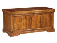 granary wood chest