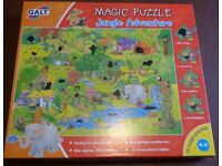 GALT Magic Puzzle Jungle Adventure