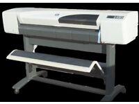 HP Designjet 500 Printer / Plotter