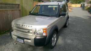 2006 Land Rover LR3 SE V6 SUV *RECENT WORK*PRICED TO SELL QUICK!