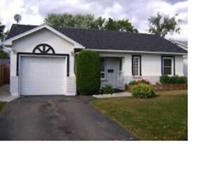 WANTED  corefloor home in Port Arthur area of Thunder Bay