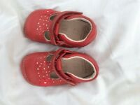 Childrens clarks shoes