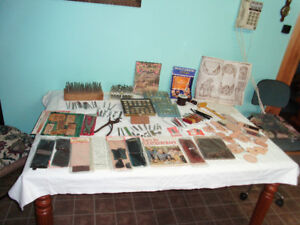 LEATHER CRAFTING  SUPPLIES