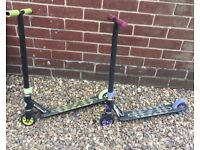 Kids Scooters (2 colours available)