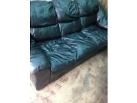 Free to collector sofa