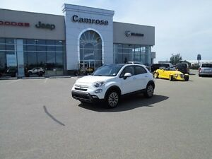 2016 Fiat 500X TREKKING AWD 2.4L Tigershark MultiAir I-4 Engine