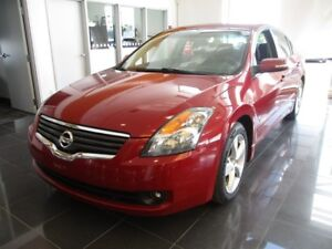 2009 Nissan Altima 3.5S V6 MAGS TOIT OUVRANT BANC CHAUFFANT