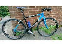 Dawes Discovery Hibrid bike
