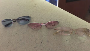 Absorted sunglasses