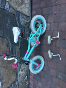 "Giant Liv Adore 12"" girl's bike in excellent condition"