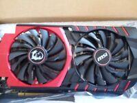 MSI NVIDIA GeForce GTX 970