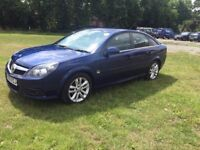 2009 VAUXHALL VECTRA SRI CDTI 5 DOOR HATCHBACK **NEW PCO UNTIL MARCH 2018**