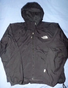 Mens Small/ or Fits Youth XL Black NorthFace Jacket$20.00