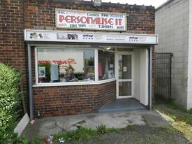 Lock up Shop to Let, Dunscroft, Doncaster