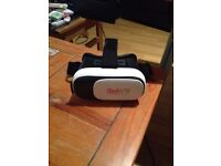 iTechVR Mobile Virtual Reality Goggles