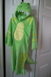 Toddlers size 3 Dinosaur Halloween costume