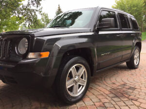 2011 Jeep Patriot Nothern Edition