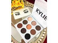 Kylie Cosmetics Kyshadow bronzer Pallet