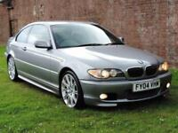 2004 BMW 3 Series 2.2 320Ci Sport 2dr