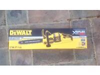 DeWalt DCM575X1 Chainsaw