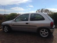 For Sale - 1999 Vauxhall Corsa Sport 1.4 16V