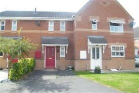 1 BED MEWS PROPERTY FOR RENT £470 PCM .... ELTON CHESTER .... PLEASE PHONE 07851249302
