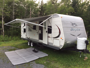 2015 Jayco Jay Flight 26BHS Travel Trailer **REDUCED PRICE**