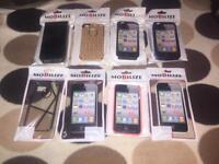 iPhone 4g/4s Cases