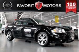 2012 Dodge Avenger SXT   PWR DRIVER SEAT   HEATED SEATS