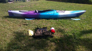 KAYAK RENTAL $30/day or $100/wekk