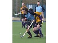 Men's Hockey in Belfast