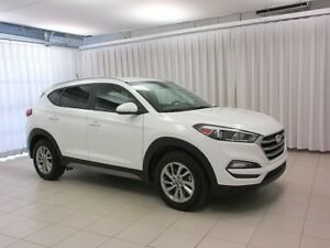 2017 Hyundai Tucson NOW THAT'S A DEAL!! AWD SUV w/ ALLOYS, BLUET