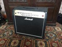 Marshall AVT100X Electric Guitar Combo Amp