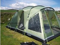Outwell Oakland xl £190 ono