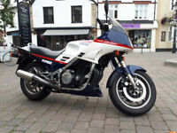 YAMAHA FJ1100 1985 GBP1095ono MOT 03-18 32500ml all old MOTs recent service & parts excellent runner