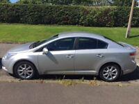 Toyota Avensis 2010, Diesel, 2.0, 4 door