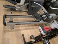 Water rower M1 (hi-rise)