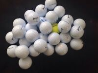 30 srixon Ad333 golfballs in very good condition