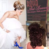 WEDDING(bridal) Make up artist & Hair stylist Richmond Hill, Hai