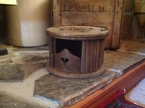 Antique Dutch Foot Warmer