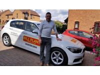 Ian Stewart Driving Instructor @ Bill Plant - Your first hour free
