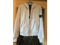 STONE ISLAND Light Gray Jacket £100