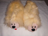 Dougal Slippers from Magic roundabout never worn