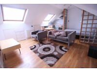 Gorgeous modern studio flat in Gipsy Hill/ West Norwood. Furnished.