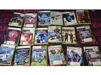 Xbox 360 and games and more