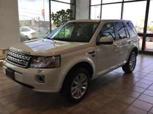 2014 Land Rover LR2 PUSH TO START! LEATHER TAN SEATS! HEATED...