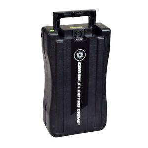 Recherche: batterie de vélo électrique Shwinn / currie