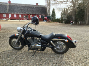 Honda Shadow Aero - VT750C